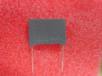 Tongfeng X2 1uF ±10% 275V