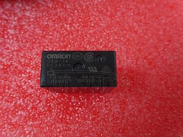 G5Q-14-24V G5Q-14-24VDC G5Q-14-DC24V 24V 10A 5PINS