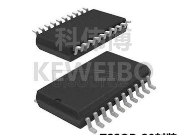 STM8S003K3T6C