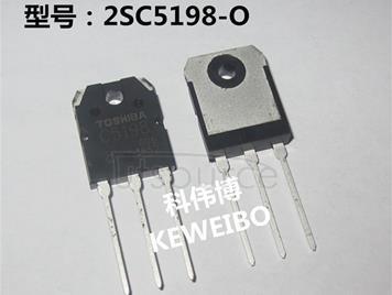 2SC5198/2SA1941