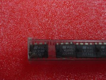LM358N/NOPB