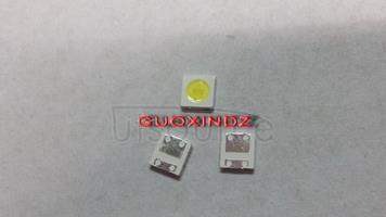 UNI LED Backlight High Power LED 1W 3537 3535 90LM Cool white LCD Backlight for TV TV Application MSL-638PZW-LDLB