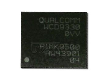 Qualcomm WCD9330 Audio Codec IC for Galaxy S7