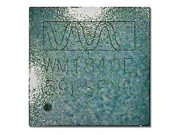 WM1840E Audio Codec IC for Samsung Galaxy Note 5