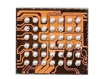 Audio IC 338S00295(U4900.50.51) for iPhone X