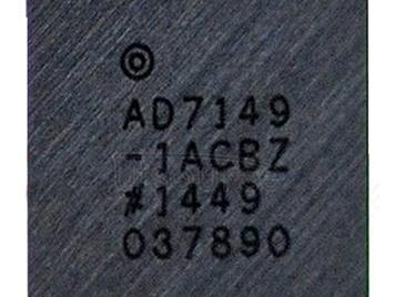 Fingerprint IC Chip AD7149 for iPhone 7 Plus / 7