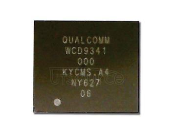 WCD9341 Audio Codec IC for Samsung Galaxy Note 8