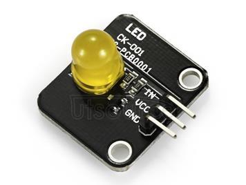 Landa Tianrui LDTR - HM002 LED Module (Yellow)