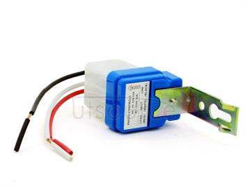 AS-10 10A 220V 50-60Hz Photo Control Auto On/Off Street Light Switch
