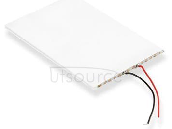 LDTR - CD01 DIY Blue LED Backlight Light Guide Panel for Arduino and Raspberry Pi