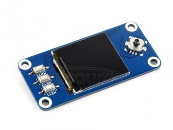 WAVESHARE 240x240 1.3inch IPS LCD Display HAT for Raspberry Pi