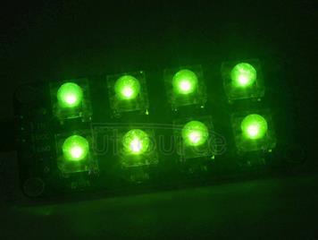 Landa Tianrui LDTR - HM005 8-bit Piranha LED Module(Green)