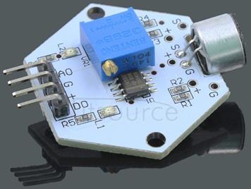 LDTR - 0003 Sound Detection Sensor Module for Arduino