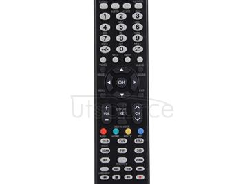 CHUNGHOP E-H907 Universal Remote Controller for HISENSE LED LCD HDTV 3DTV