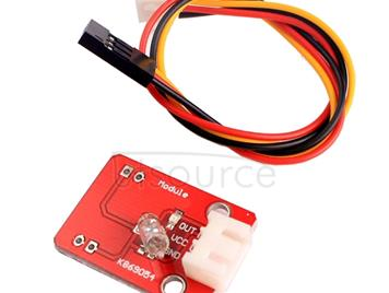 Mercury Switch Sensor Module with 3 Pin Dupont Line for Ardunio