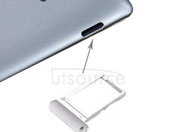 For Lenovo S5000 / S5000-H SIM Card Tray(Silver)
