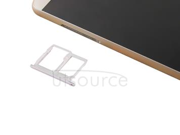 SIM Card Tray + Micro SD / SIM Card Tray for LG G5 / H868 / H860 / F700 / LS992(Pink)