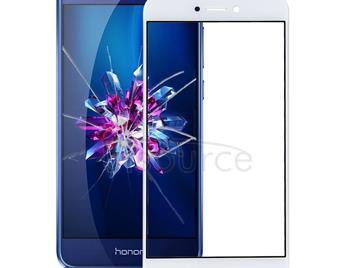 For Huawei P8 lite 2017 Touch Panel(White)
