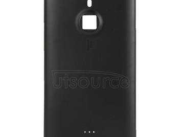 Original Back Cover for Nokia Lumia 1520(Black)
