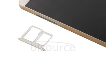 SIM Card Tray + Micro SD / SIM Card Tray for LG G5 / H868 / H860 / F700 / LS992(Gold)