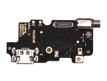 For Qiku 360 N5S Charging Port Board
