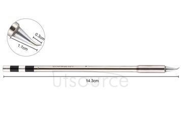 Solder Station Weld Pen For Mobile Phone Repair Tool TSS02-IS