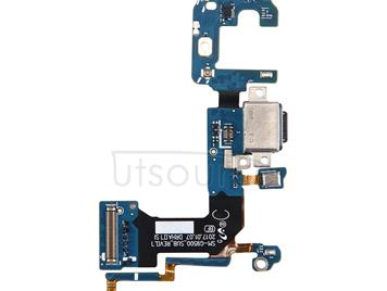 for Galaxy S8 / G9500 Charging Port Board