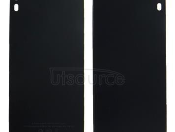 Battery Back Cover  for Lenovo S858(Black)
