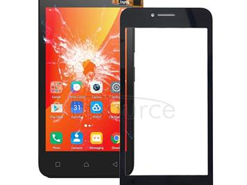 For Lenovo A Plus / A1010A20 Touch Panel(Black)