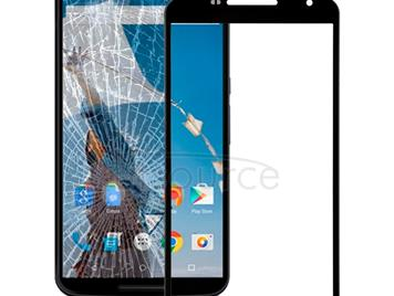 Front Screen Outer Glass Lens for Google Nexus 6