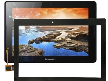 Touch Panel  for Lenovo Tab 2 A10-70(Black)