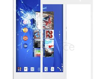 Touch Panel  for Sony Xperia Z3 Tablet Compact / SGP612 / SGP621 / SGP641(White)