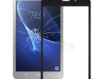 Front Screen Outer Glass Lens for Galaxy Tab A 7.0 LTE (2016) / T285 (Black)
