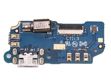 For Qiku 360 F4 Charging Port Board