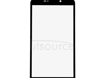 Touch Panel for ZTE Grand Memo / N5 / U5 / N9520 / V9815 / B0502 / T15(Black)