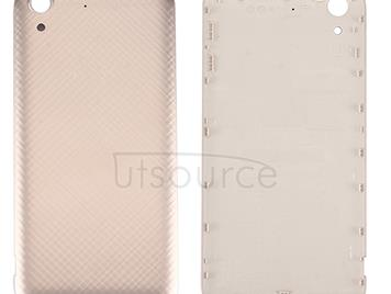 For Huawei Honor 5A Battery Back Cover(Gold)
