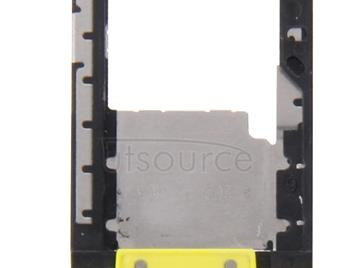 SD Card Tray  for Nokia Lumia 1520(Yellow)