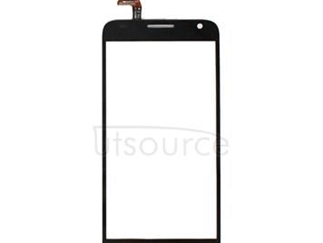 Touch Panel  for Alcatel One Touch Idol 2 Mini S / 6036 / 6036Y(Black)