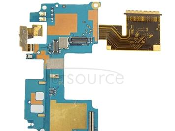 Mainboard & Power Button Flex Cable and Camera Mainboard  for HTC One M8