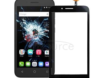 Touch Panel for Alcatel One Touch Go Play LTE / 7048 (Black)
