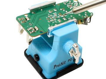 Proskit PD-372 Mini Table Vice, Maximum Opening Diameter: 25mm
