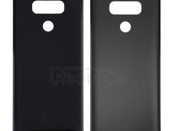 Back Cover for LG G6(Black)