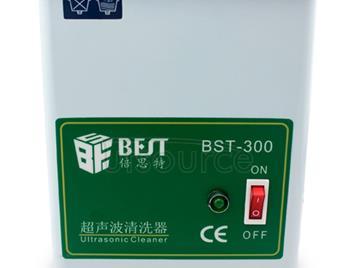 BEST 1.8L Practical Portable Ultrasonic Cleaner (Voltage 220V)