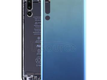 Battery Back Cover for Huawei Honor Magic 2(Blue)