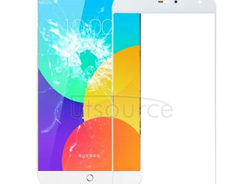 For Meizu MX4 Touch Panel (White)