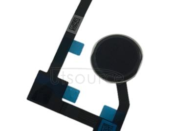 Home Button Flex Cable for iPad Air 2 / A1567 / A1566(Black)