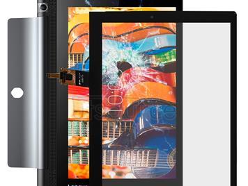 For Lenovo YOGA Tab 3 10 inch / YT3-X50F Touch Panel(Black)