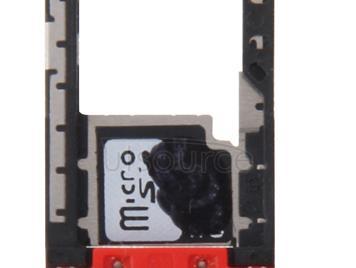 SD Card Tray  for Nokia Lumia 720(Red)