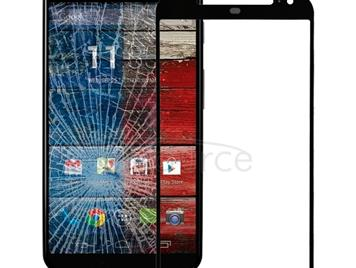 High Quality Front Screen Outer Glass for Motorola Moto G2