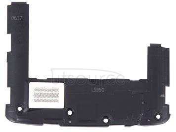 Speaker Ringer Buzzer Flex Cable for LG G3 / LS990(Black)
